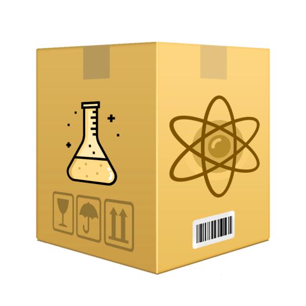 Kit de educação